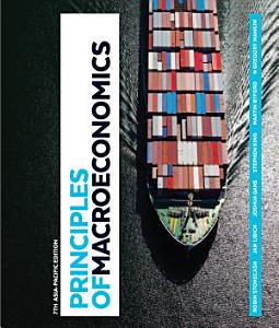 Principles of Macroeconomics with Student Resource Access 12 Months Book