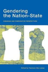 Gendering the Nation-State: Canadian and Comparative Perspectives