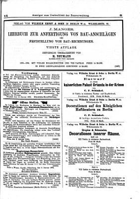 Zentralblatt der Bauverwaltung PDF