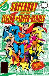 Superboy and the Legion of Super-Heroes (1977-) #250