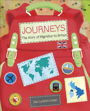 Reading Planet KS2   Journeys  the Story of Migration to Britain   Level 7  Saturn Blue Red band