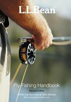 L L  Bean Fly Fishing Handbook PDF
