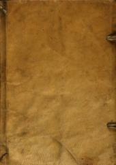 Egercicio de las ciencias que tratan de la quantidad y semanero malacitano: en que por pliegos distribuidos semanariamente se descifra y compendia la arithmetica inferior y superior, algebra literal y diferencial, geometria elementar [sic] y practica trigonometria rectilinea y curbilinea, geographia y ordenacion de tiempo