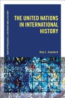 The United Nations in International History PDF
