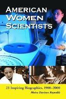 American Women Scientists PDF