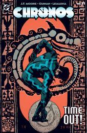 Chronos (1998-) #11
