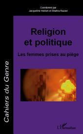 Religion et politique: Les femmes prises au piège