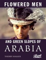 FLOWERED MEN AND GREEN SLOPES OF ARABIA PDF