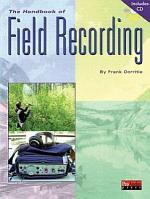 The Handbook of Field Recording