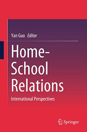 Home School Relations PDF