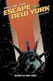 Escape from New York Vol. 3