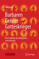 Barbaren  Geister  Gotteskrieger PDF