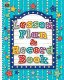 Marquee Lesson Plan   Record Book