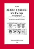 Bildung  Bekenntnis und Prestige PDF