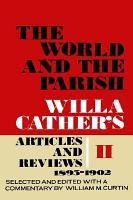 The World and the Parish PDF