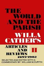 The World and the Parish PDF