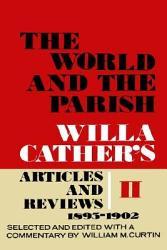 The World And The Parish Book PDF