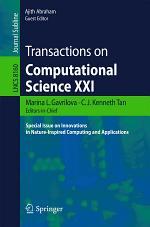 Transactions on Computational Science XXI