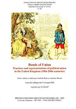 Bonds of Union PDF