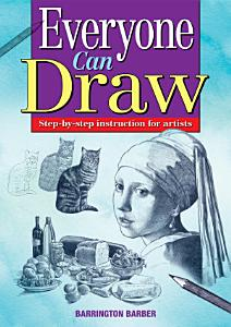 Everyone Can Draw Book