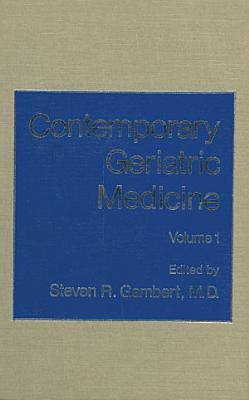 Contemporary Geriatric Medicine