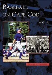 Baseball on Cape Cod Book