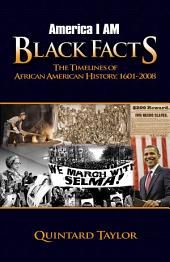 America I AM BlACK FACTS