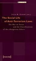 The Social Life of Anti Terrorism Laws PDF