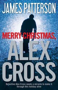 Merry Christmas  Alex Cross Book