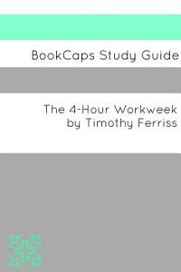 The 4 Hour Workweek  Escape 9 5  Live Anywhere and Join the New RIch Book