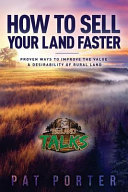 How To Sell Your Land Faster Book PDF