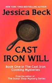 Cast Iron Will