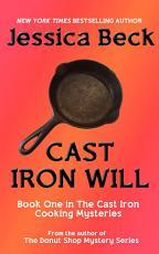 Cast Iron Will PDF