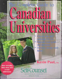 The Complete Guide to Canadian Universities