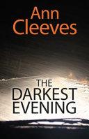 The Darkest Evening Book PDF