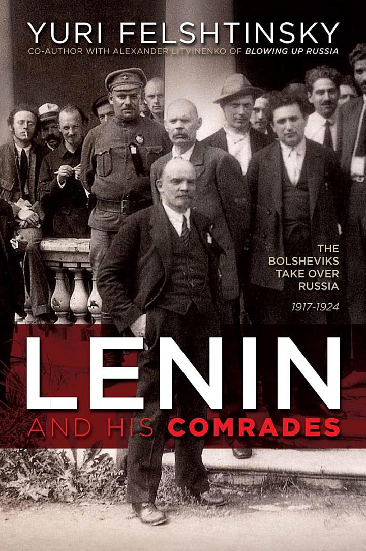 Lenin and His Comrades