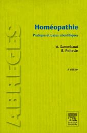 Homéopathie: Édition 3