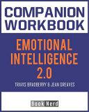 Companion Workbook Book