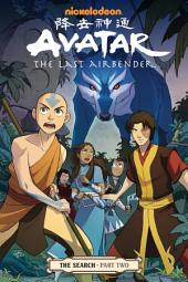 Avatar: The Last Airbender - The Search: Part 2