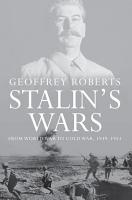 Stalin s Wars PDF