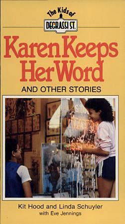 Karen Keeps Her Word PDF