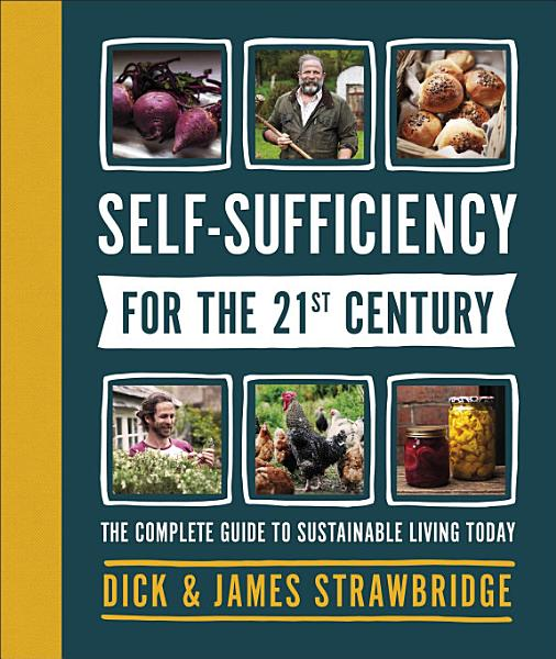 Download Self Sufficiency for the 21st Century Book