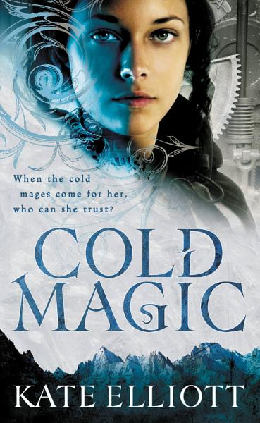 Download Cold Magic Book