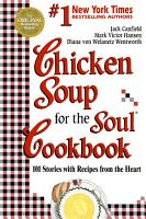 Chicken Soup for the Soul Cookbook PDF