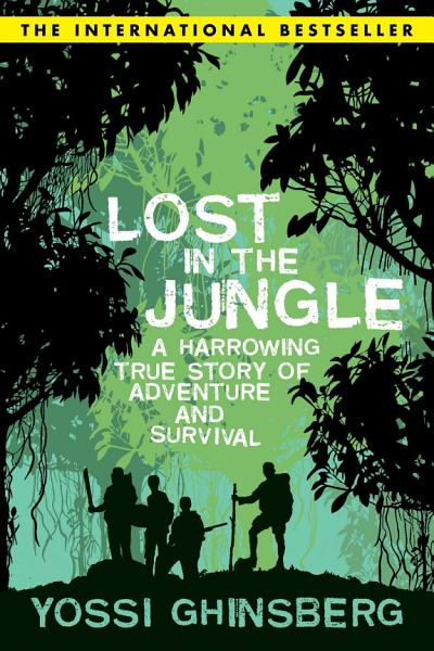 Download Lost in the Jungle Book