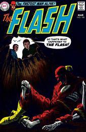 The Flash (1959-) #186