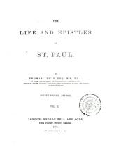 The Life and Epistles of St.Paul: Volume 1