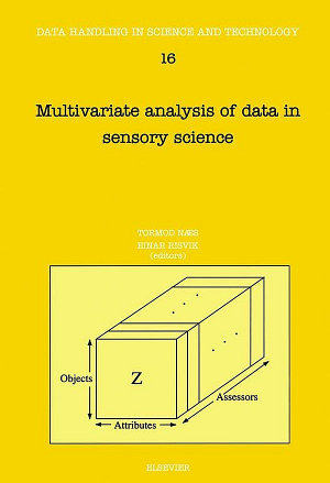 Multivariate Analysis of Data in Sensory Science PDF
