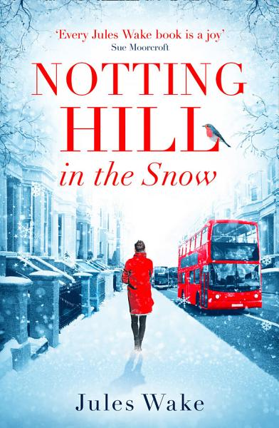 Download Notting Hill in the Snow Book