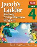 Jacob s Ladder Reading Comprehension Program  Grade 4  2nd Ed   PDF